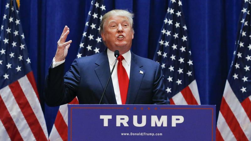 Użytkownicy Twittera pozywają Trumpa