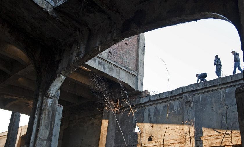 Cementownia w Grodźcu to miejsce wyjątkowe