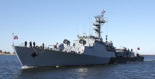 Szansa na modernizację Marynarki Wojennej