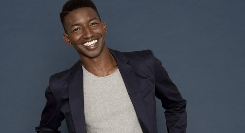 Mamoudou Athie is the star of Netflix's Uncorked (comicbookmovie)