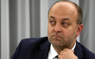 Piebiak złożył prywatny akt oskarżenia wobec Scheuring-Wielgus