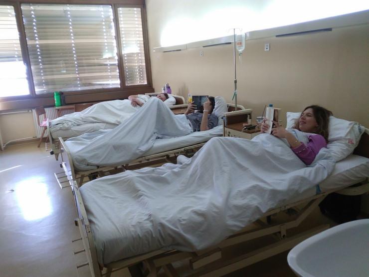 Pacijentkinje bolnica Prijedor