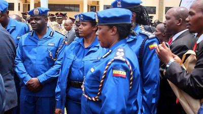NPS to prohibit police officers from intermarrying