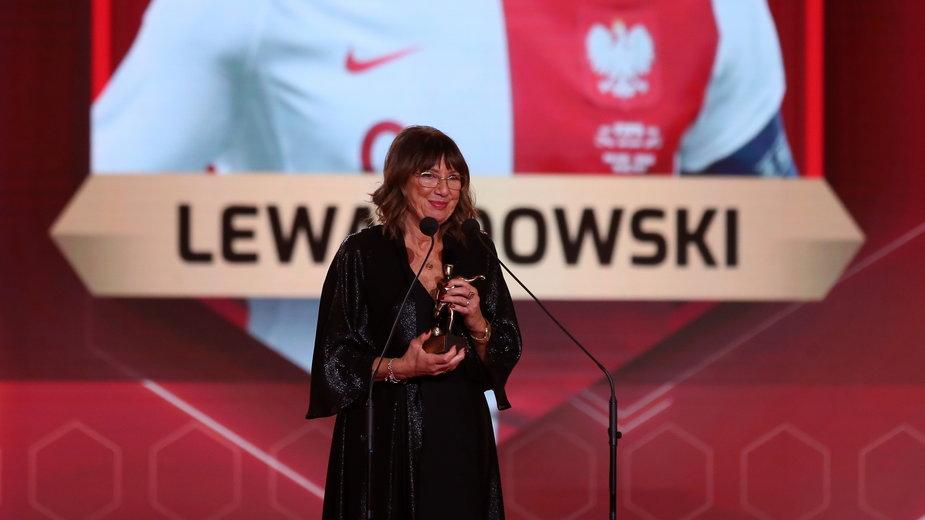 Iwona Lewandowska