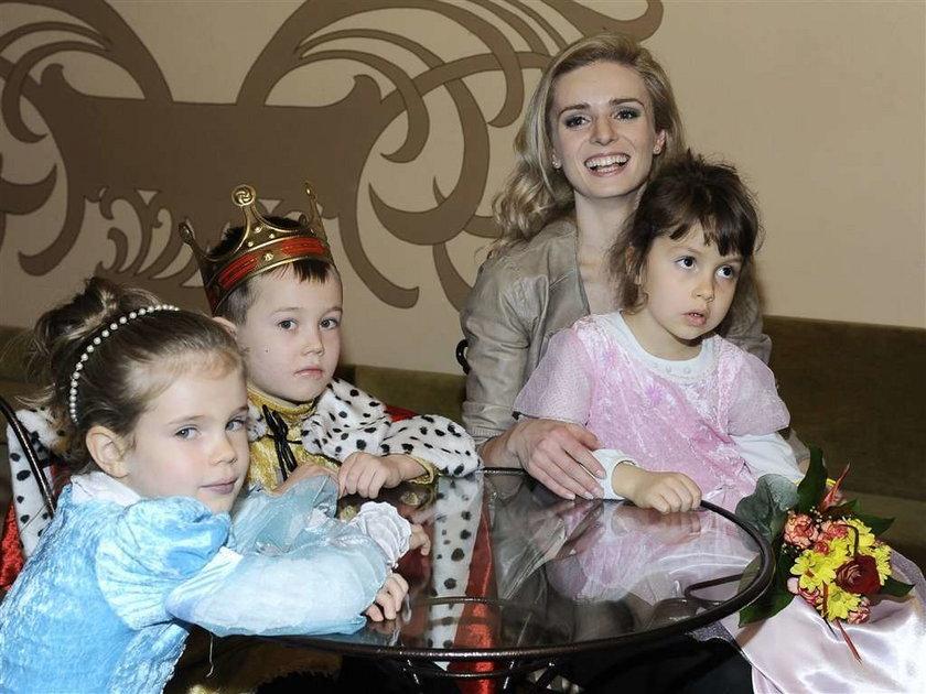 Gwiazda TVP pokazała malutką córeczkę