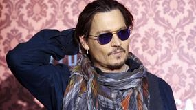 """""""Piraci z Karaibów 5"""": Johnny Depp ranny na planie"""