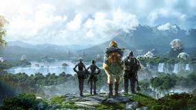 """""""Final Fantasy 14"""" kończy żywot"""