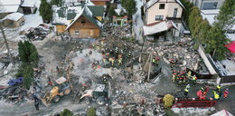 Tragedia w Szczyrku: Miało ich nie być w domu!