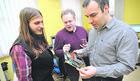 Srpski studenti prave mozak za AUTOMOBIL BUDUĆNOSTI