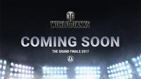 World of Tanks Grand Finals 2017 zapowiedziane - turniej rozegra się w Moskwie w maju