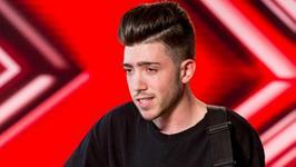 """Wzruszający występ w """"X-Factorze"""". Młody chłopak doprowadził jurorów do łez"""