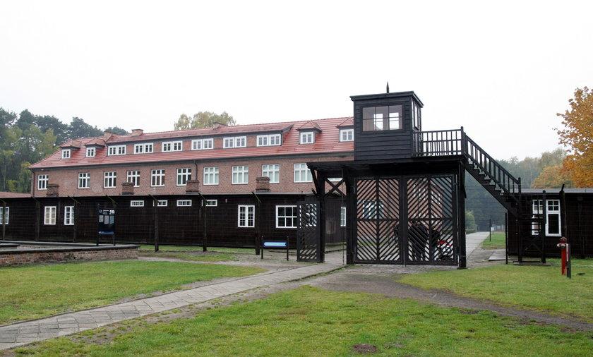 Obóz Stutthof