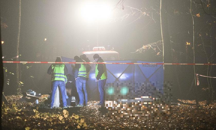 Głośne zabójstwo w Katowicach pozostanie nierozwiązane?