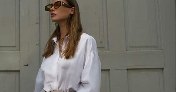 Najbolji fashion Instagram profil za ljubitelje minimalizma