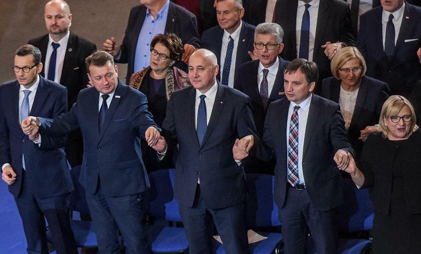 Kaczyński nie pojawił się u Rydzyka