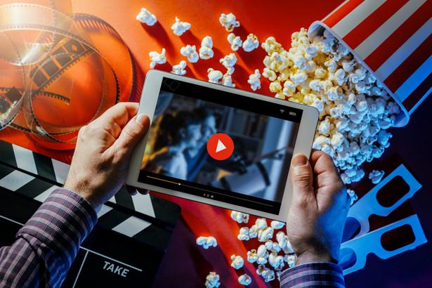 kino online, film