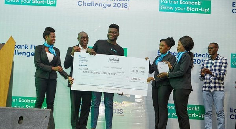 Ecobank Group is inviting African fintech entrepreneurs to participate in its 2020 Fintech Challenge