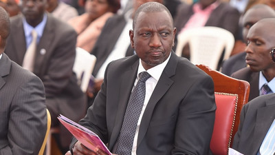 DP Ruto changes tune on working with Raila Odinga in 2022
