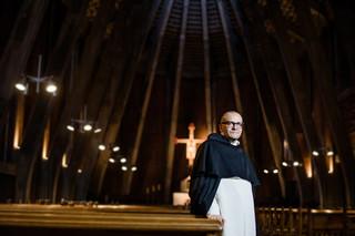 Dominikanin Paweł Kozacki: Kościół sam się krzywdzi. Prosimy o wyjaśnienie sprawy bpa Paetza