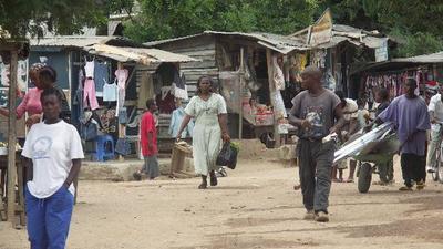 Buduburam Refugee Camp to be demolished