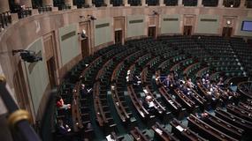 Te obrady miały przerwać kryzys. Co się stało w Sejmie?