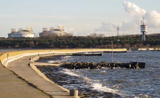 LNG z łupków wyzwaniem dla Rosji