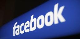 Uważaj! Facebook wpędzi cię w doła!