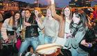 BUGARI OKUPIRALI HOTELE ZA DOČEK Smeštaj širom Srbije već rezervisan za najluđu noć