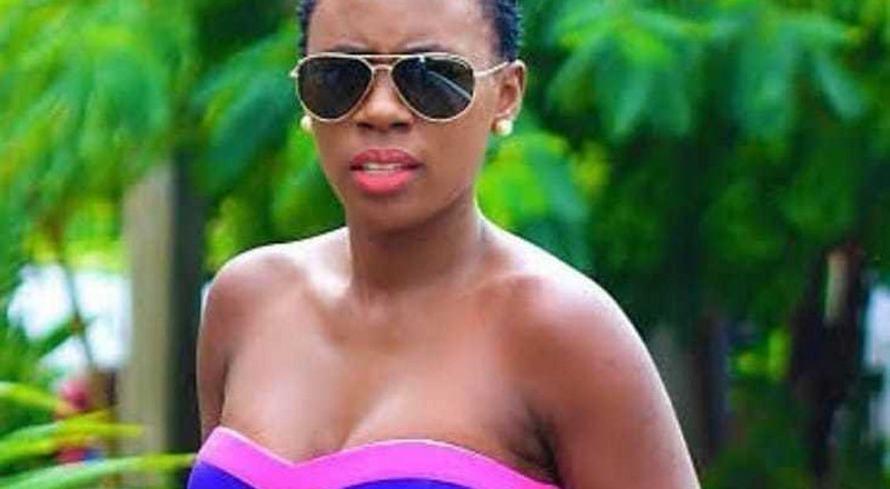 Akothee narrates how she met Mzungu Baby Daddy who ended up frustrating her