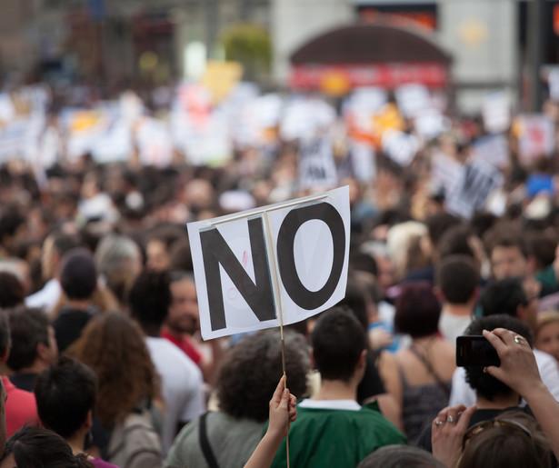 Po zmianie prawa strajkować będzie można praktycznie tylko z udziałem związków reprezentatywnych.