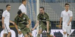 Legia wygrywa bój w Kijowie po golu Kucharczyka!