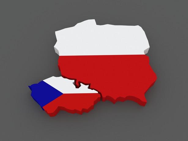 Polskę i Czechy łączą trudne relacje