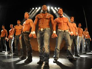 chippendales 5