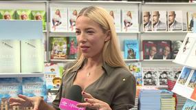 Ewa Chodakowska: jeśli minie moda na Chodakowską, to pojadę na Kretę