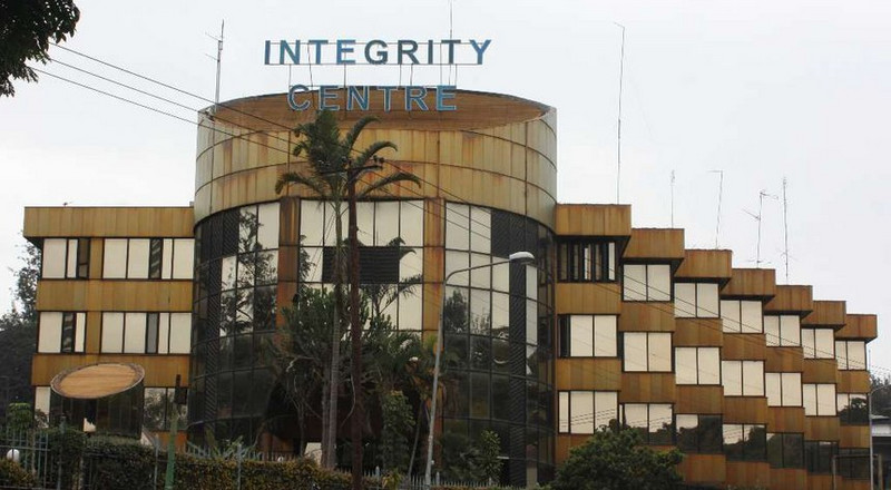 EACC gives new update on Covid-19 funds scandal