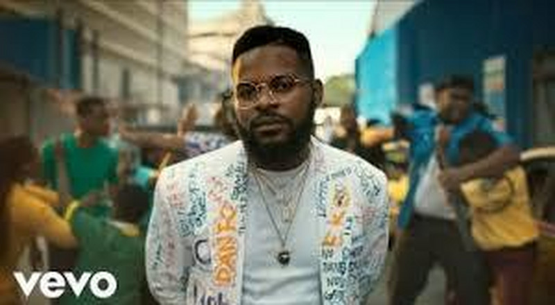 Falz tells the Nigerian story on new single, 'One Trouser'
