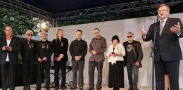 Muzycy odznaczeni przez prezydenta