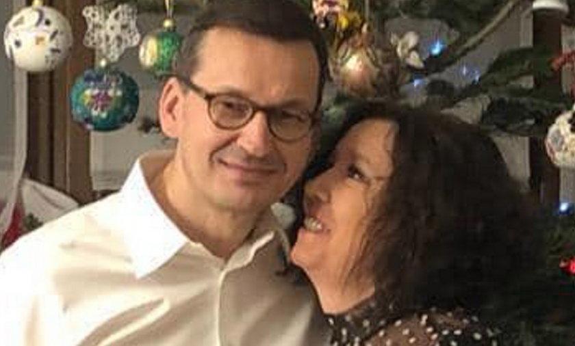 Noworoczne życzenia premiera Mateusza Morawieckiego.