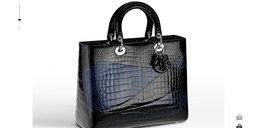 Ukradli sprzątaczce torebkę za ponad 100 tys. złotych