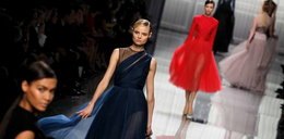 Nowa kolekcja Christiana Diora
