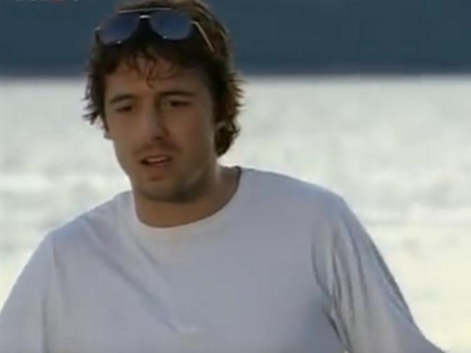 """Sve Srpkinje obožavale su FUDBALERA IZ HRVATSKE SAPUNICE """"Ljubav u zaleđu"""", a 13 godina kasnije - on izgleda 100 PUTA BOLJE! Zaista je NEVIĐEN FRAJER!"""