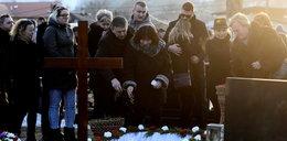"""Kilkaset osób pożegnało Jana Kuciaka. """"To był atak na wolność"""""""