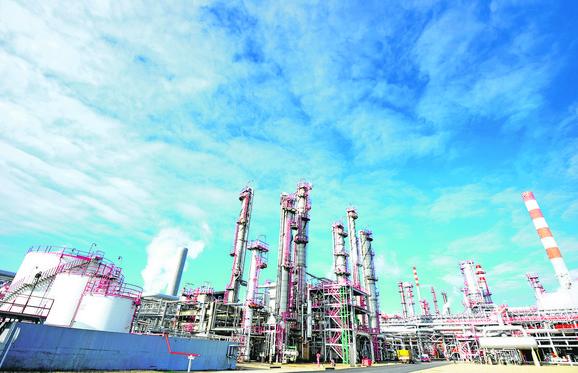 Rafinerija nafte Pančevo