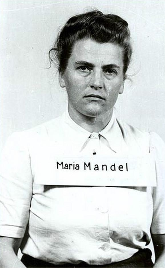 Marija Mandel