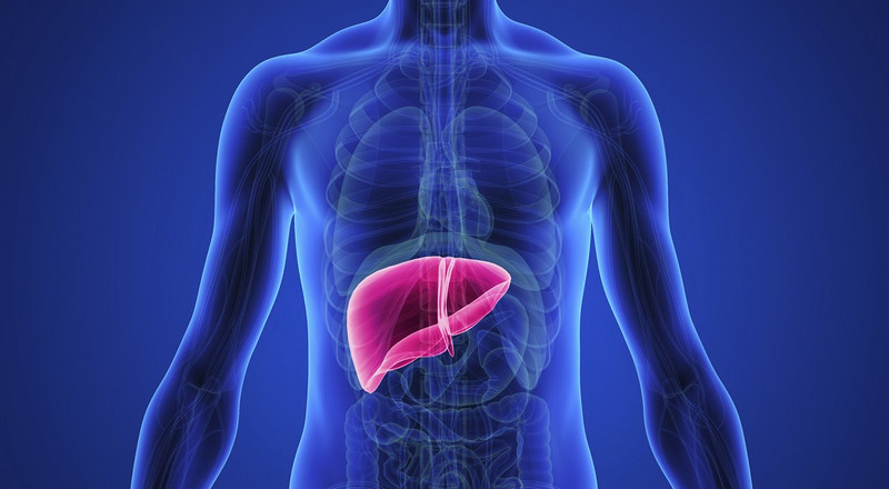 9 signs your liver is full of toxins