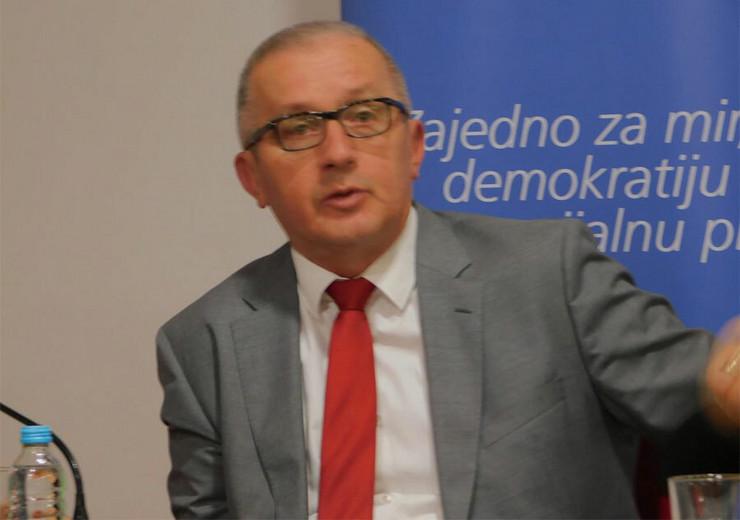 Ljubinko Mitrovic obudsman