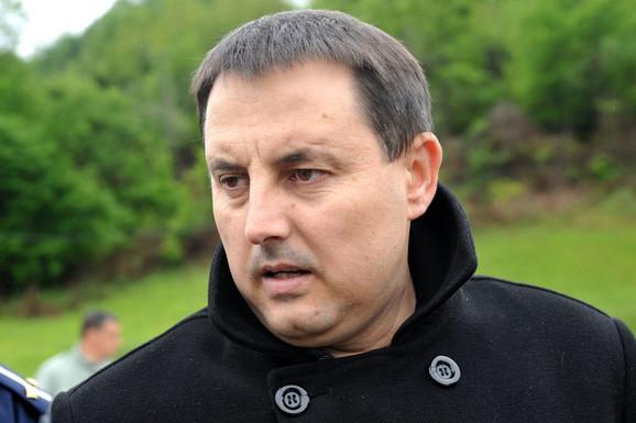 Odbačena krivična prijava: Radomir Filipović, predsednik opštine Bajina Bašta