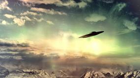 Biblijny Bóg był kosmitą?
