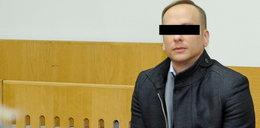 Dariusz K.: Ostatnie tygodnie na wolności