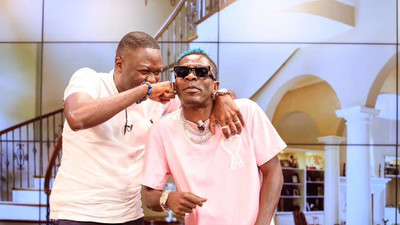 Shatta Wale promises another 'konko song' after 'Shw3' flopped